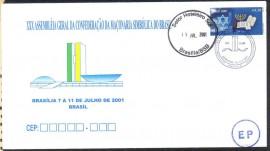 2001 - CBC Brasília-DF - CMSB
