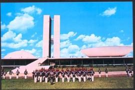 Brasília - Congresso Naciional - Não Circulado.