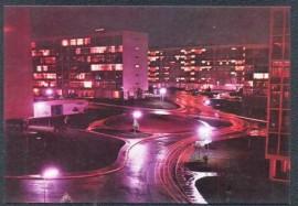 Brasília - Superquadras - Não Circulado.