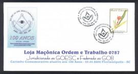 CBC - FLORIANÓPOLIS-SC