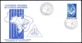 Brasil - CMSB-FLORIANÓPOLIS 1997