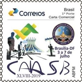 Brasil - CMSB2019- BRASÍLIA - DF - MINT