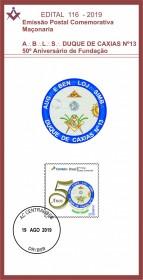 EDITAL-116-2019 - 50 Anos Loja Duque de Caxias