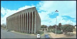 Santuário Dom Bosco - Não Circulado (10.5 x 21.0)