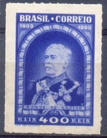 Brasil -1939-MINT - Duque de Caxias