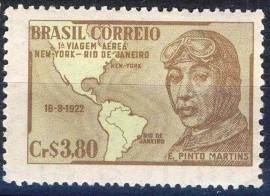 Brasil - Pinto Martins