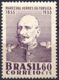 Brasil - Hermes da Fonseca
