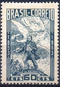 Brasil - José do Patrocinio
