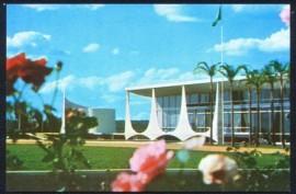 Brasília-Palácio da Alvorada - Não Circulado