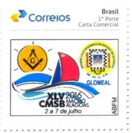 78A-Brasil - CMSB2016 - Maceió-AL