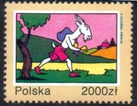 Polônia - Bode