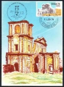 Brasil- Turismo - São Miguel das Missões