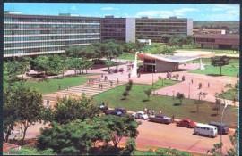 Brasília - Igreja N.S.Fátima (Igrejinha) - Não Circulado