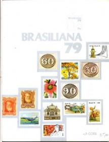 Brasil - Albúm Brasiliana 79