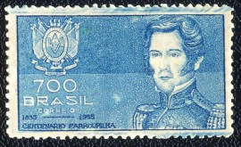Brasil - MINT-Bento Gonçalves