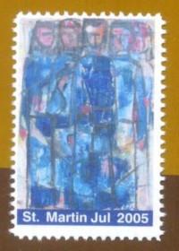 Dinamarca, CINDERELA - Loja Maçônica St. Martin Randers - 2005