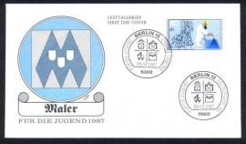 Alemanha - 1987 CBC - Berlin