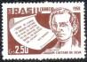 Brasil - 1958 - MINT - Joaquim Caetano da Silva